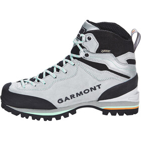 Garmont Ascent GTX Buty Kobiety, light grey/light green